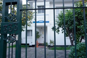 Casa de Reposo C&D - Providencia